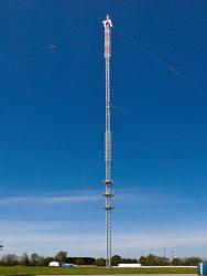 Mittelwelle 801 kHz schweigt - berühmte letzte Worte